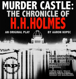 The Chronicle of H.H.Holmes